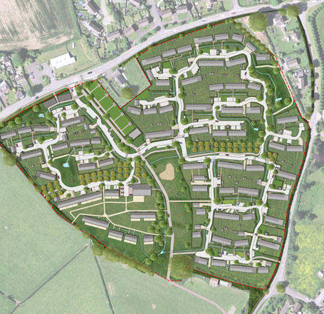 Kingstone Development