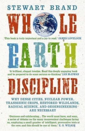 Whole Earth Discipline cover