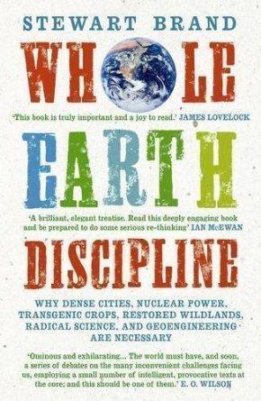 Whole Earth Discipline cover