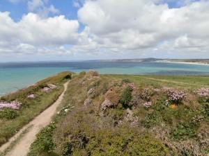 The South West Coast Path