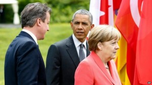 G7 contemplate end of fossil fuels