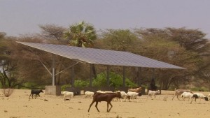 pv in Africa