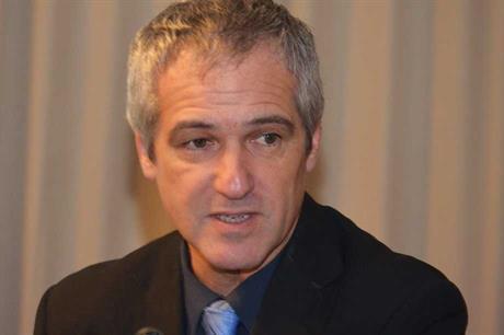 Ramon Mendez