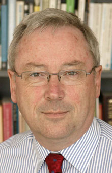 Richard Murphy of Tax Research UK