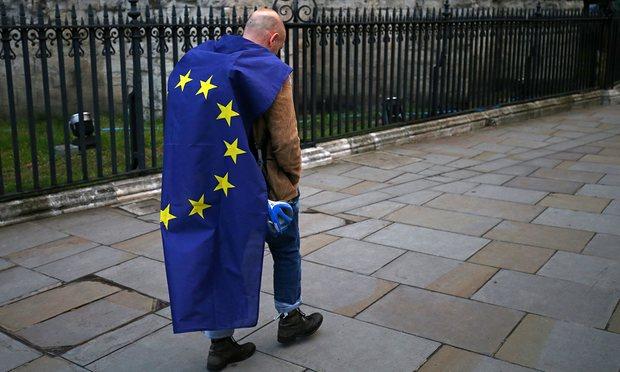 Brexit: Baffling blunders and beligerance