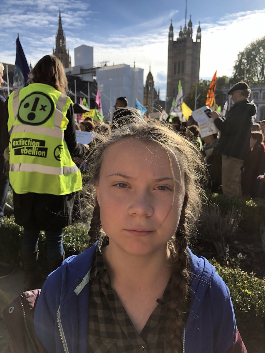 greta thunberg - photo #31